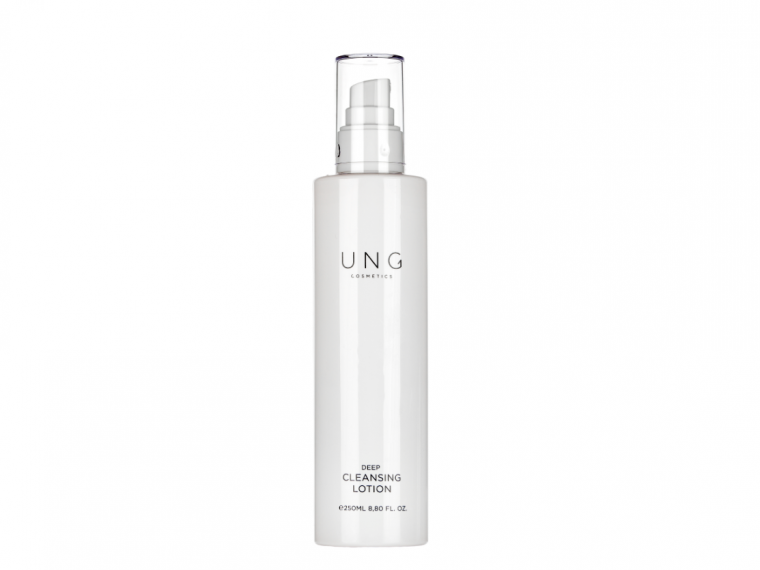 UNG Deep Cleansing Lotion 250 ml