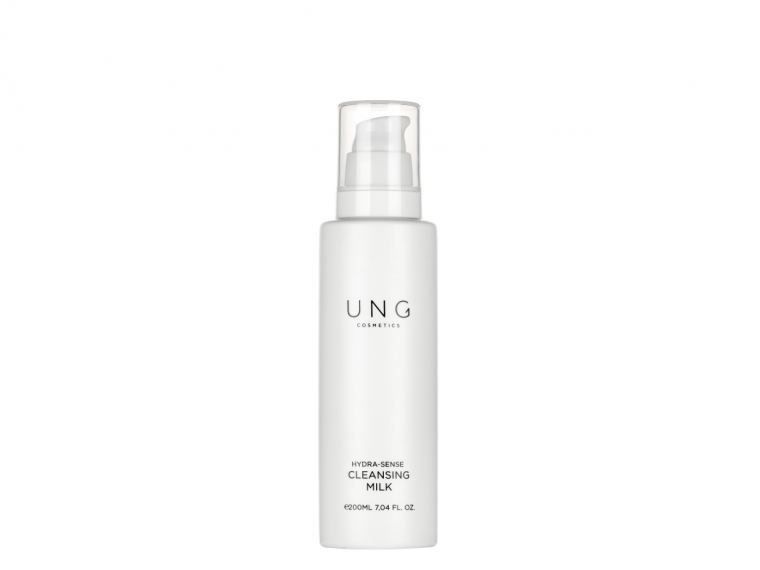 UNG Hydra-Sense Cleansing Milk 200 ml