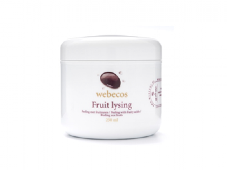 Fruit lysing 250 ml