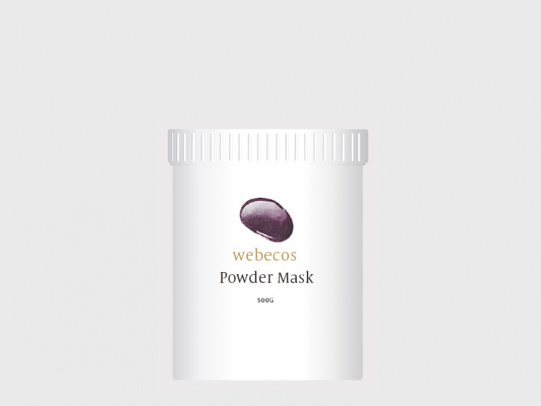 The Eternal Youth peel off mask 200 gram