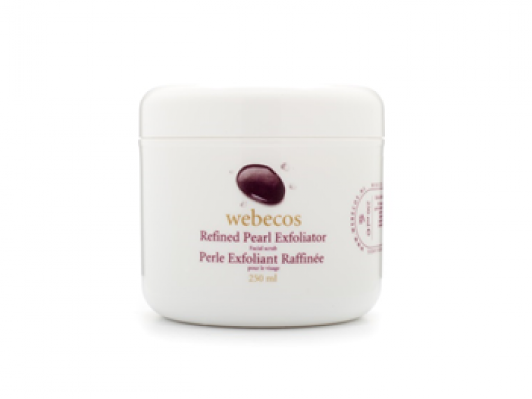 Refined Pearl exfoliator 250 ml