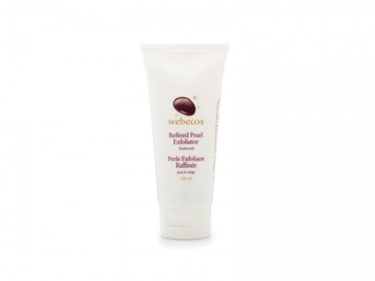 Refined Pearl exfoliator 100 ml