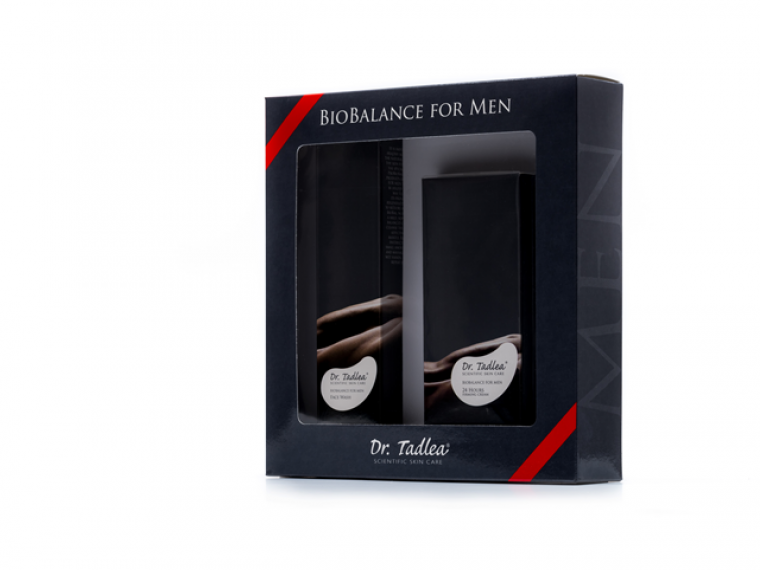Tadlea Biobalance for Men box 2