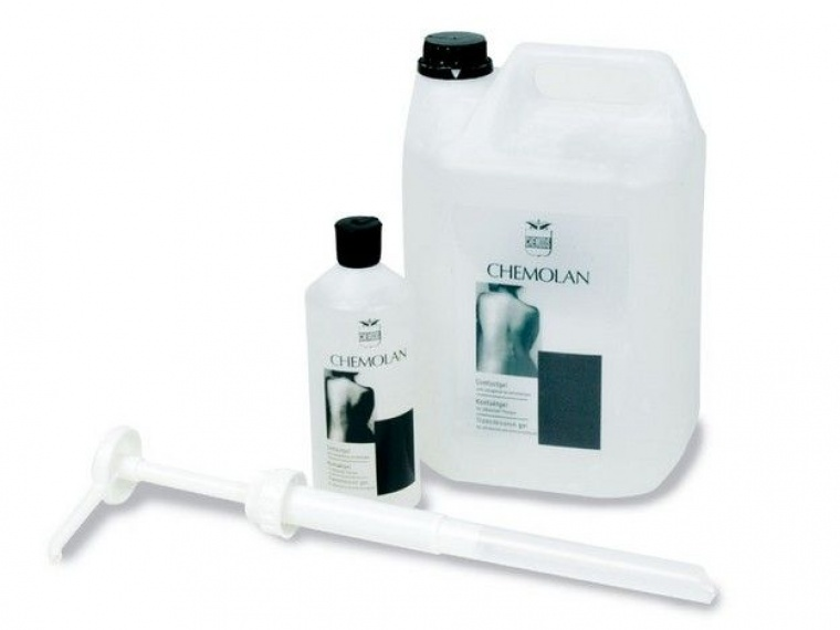 Chemolan IPL echo gel 500 ml